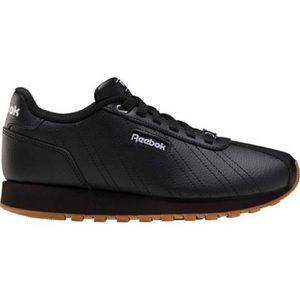 Reebok Men's Black Cl Xyro 2 Sneaker
